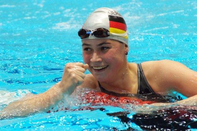 Rescue2008: Weltrekordregen und Gold für Deutschland bei Weltmeisterschaft im Rettungsschwimmen