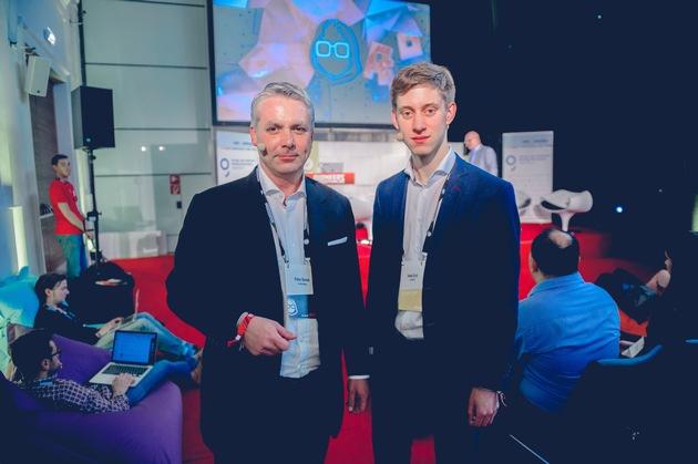 Wiener Startup predictR in Kooperation mit Erste Group - BILD