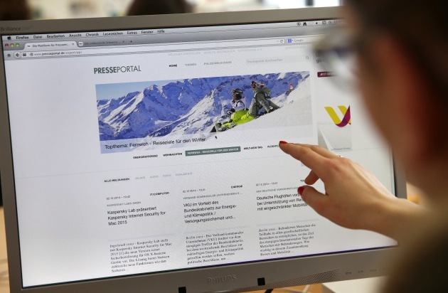news aktuell GmbH: Das neue Presseportal ist online