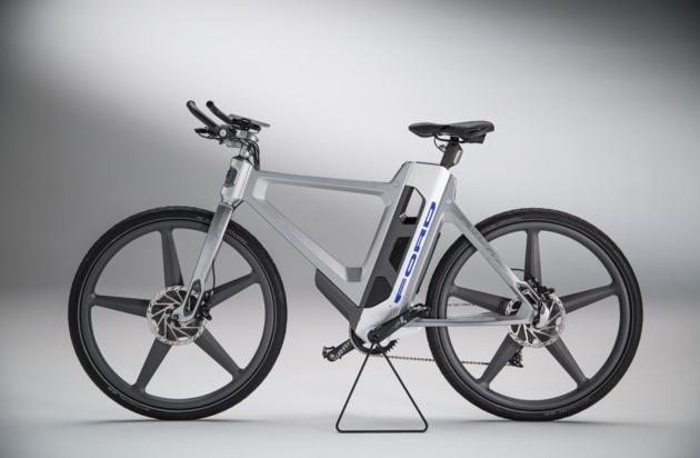 """Ford-Werke GmbH: """"Smart Mobility Plan"""" von Ford: Auf die Forschung folgt nun die Projekt-Umsetzung"""