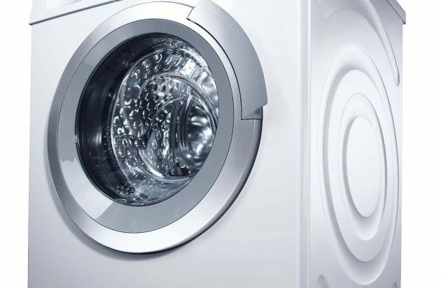 logixx waschmaschinen mit ecosilence drive leise sparsam leistungsf hig pressemitteilung. Black Bedroom Furniture Sets. Home Design Ideas