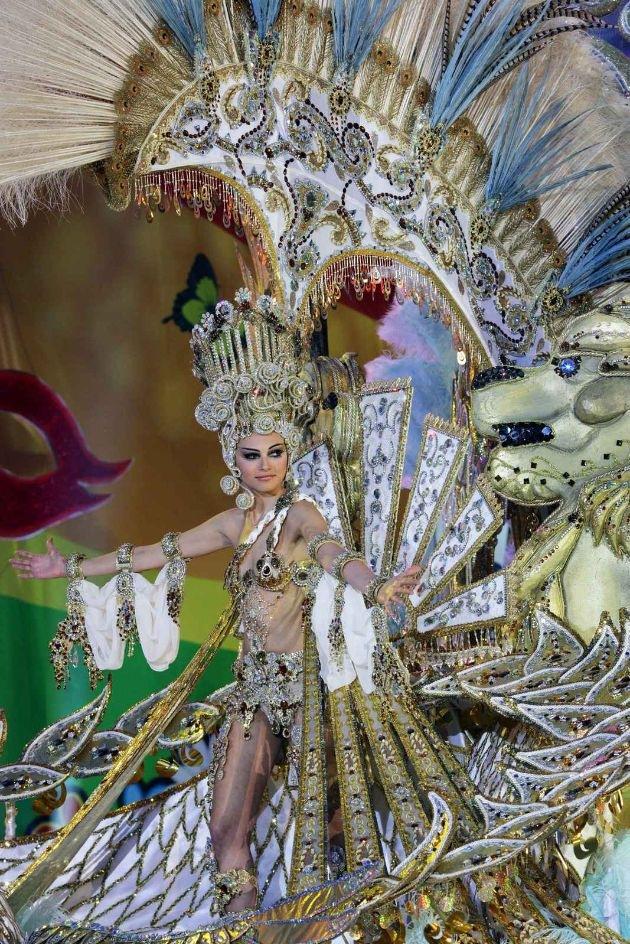 Samba, Salsa und heiße Rhythmen auf Teneriffa / Mit alltours und byebye Last Minute zum zweitgrößten Karneval der Welt