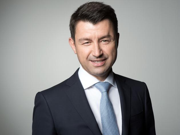Franke Gruppe ernennt Thomas Meier zum neuen Leiter von Franke Coffee Systems