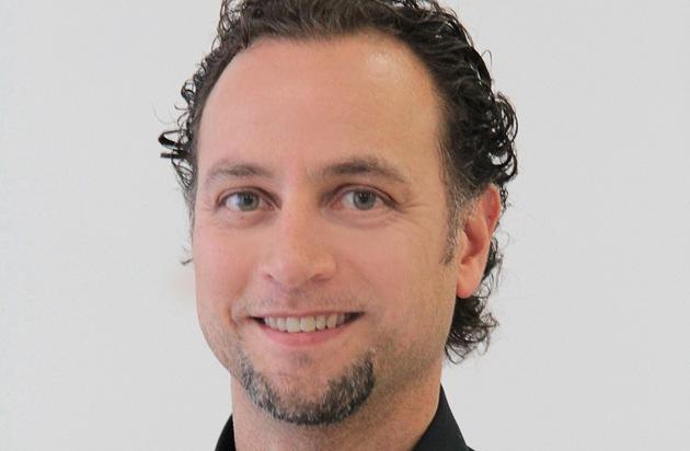 BILD: René Némorin neuer Marketing Director bei De'Longhi Deutschland (FOTO)