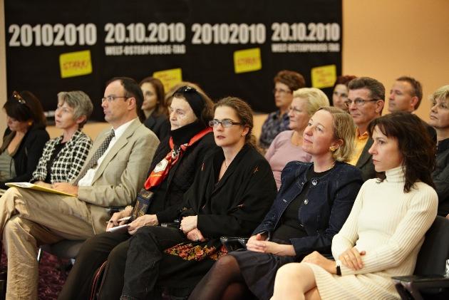 OsteoSwiss: Neue alarmierende Zahlen - Osteoporose kostet Schweiz Milliarden