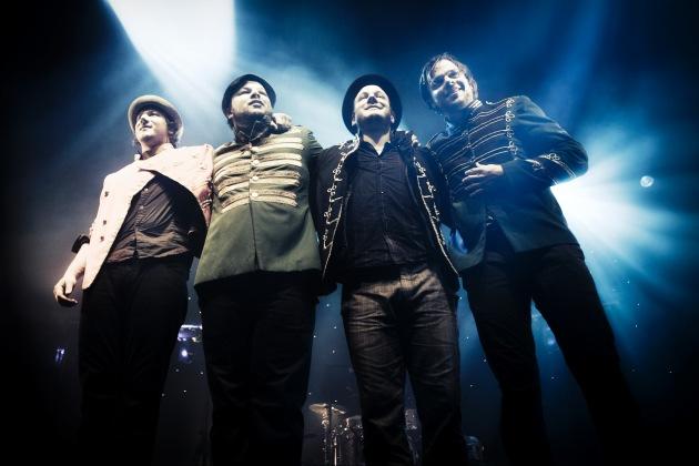 Gloire, honneur et une place dans l'histoire du rock'n'roll / MyCokemusic Soundcheck 2012: Le plus grand concours pour les nouveaux talents de Suisse entre dans la phase suivante