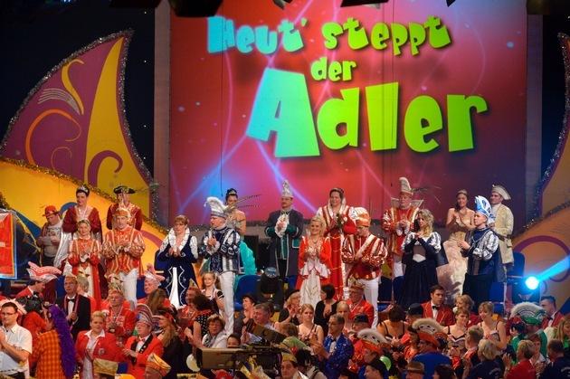 """Am 8. Februar 2015: Karnevalssonntag im rbb Fernsehen -<br /> """"></p> <p><figcaption>RUNDFUNK BERLIN-BRANDENBURG<br /> Am 8. Februar 2015: Karnevalssonntag im rbb Fernsehen – """"Zug der fröhlichen Leute"""" live, abends die Gala """"Heut' steppt der Adler"""": Cottbus feiert den Karneval schon am 8. Februar 2015 – und das rbb Fernsehen ist wieder dabei. Ab 14.00 Uhr überträgt der rbb den """"Zug der fröhlichen Leute"""" zweieinhalb Stunden live …<br /> </figcaption></p> </figure> </li> <li> <figure><img src="""