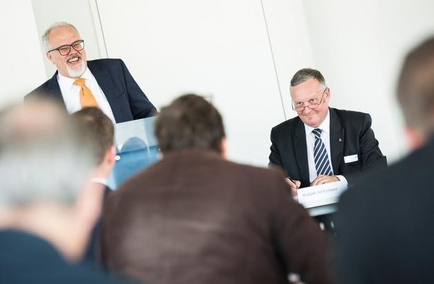 Coop Rechtsschutz AG: Coop Rechtsschutz überzeugt mit hervorragendem Geschäftsergebnis