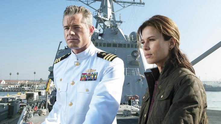 """RTL II Serien-Samstag: Start von """"Prison Break"""" und """"The Last Ship"""" am 08. April"""