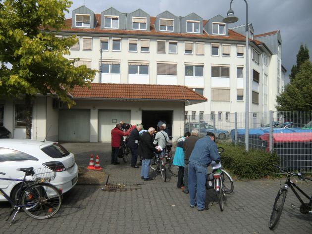 """POL-REK: """"Kein Fahrrad ohne Kennzeichen"""" kommt an - Rhein-Erft-Kreis"""