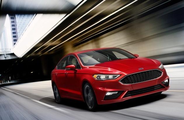 Ford-Werke GmbH: Innovatives Leasing-Pilotprojekt von Ford richtet sich gezielt an selbst organisierte Nutzergruppen