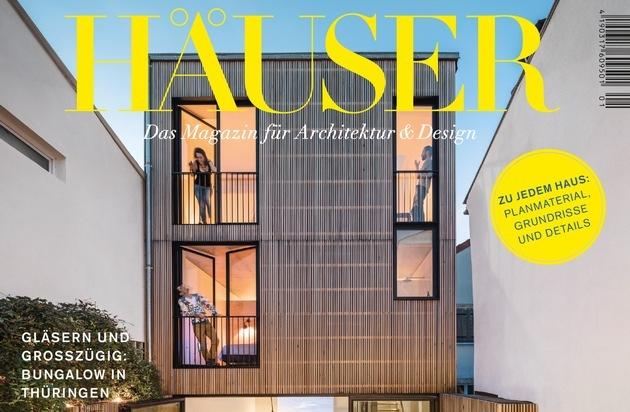 h user award 2018 deutschlands premium architektur magazin h user sucht die besten. Black Bedroom Furniture Sets. Home Design Ideas