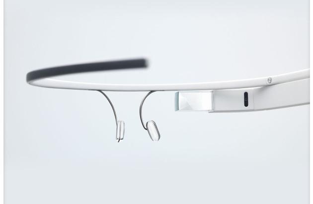 My Store SA: My-store.ch vend ce mardi 6 Mai les Google Glass avant l'heure !