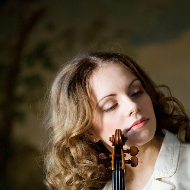 Migros-Kulturprozent-Classics: Tournee V der Saison 2014/2015 / Jugendliche Meisterwerke (BILD)