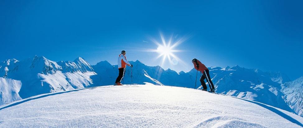 Sonne, Schnee & Sinneslust - BILD