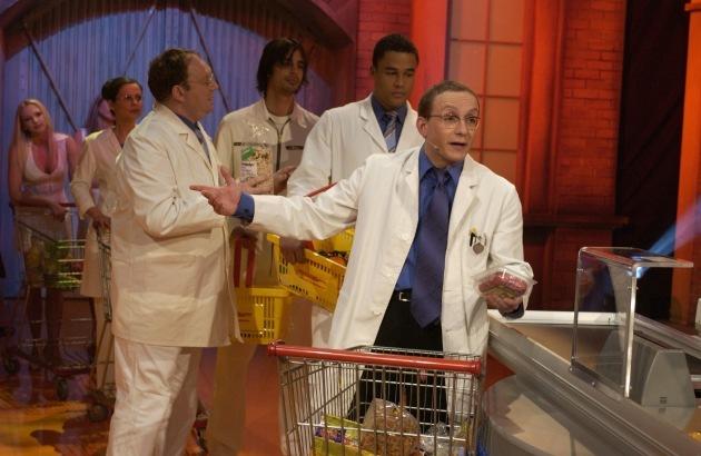 Sat.1 Fernsehbilder - 23. Programmwoche (vom 04.06. bis 10.06.2005)