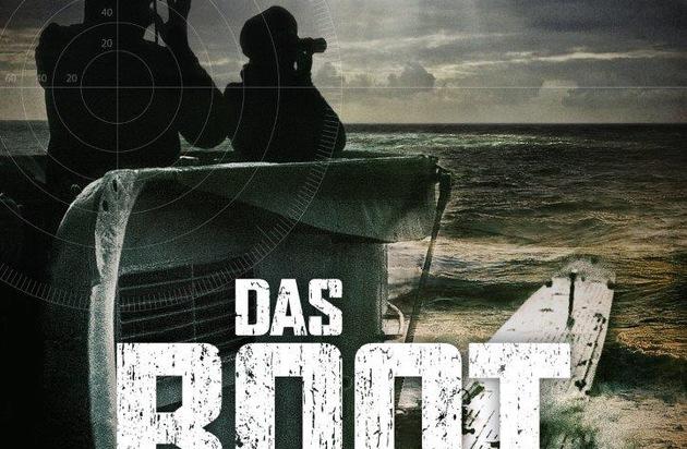 """Sky Deutschland: Bavaria Film und Sky Deutschland entwickeln internationale Serie """"Das Boot"""""""