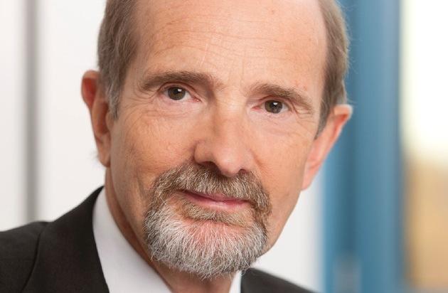 Ford-Werke GmbH: Personelle Veränderungen in der Geschäftsführung der Ford-Werke GmbH