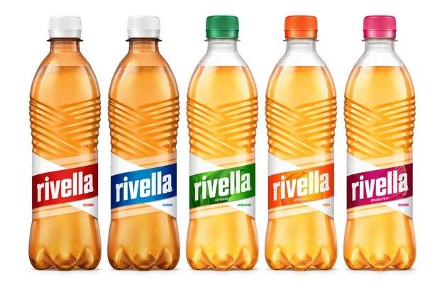 Rivella AG: Eine neue Rivella Ära