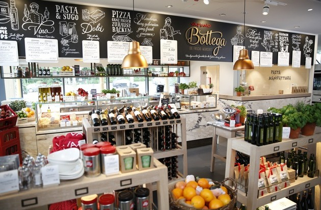 business processes of vapiano Vapiano is an innovative researchers have developed a process allowing them to extract compounds most business owners will agree that an employee.