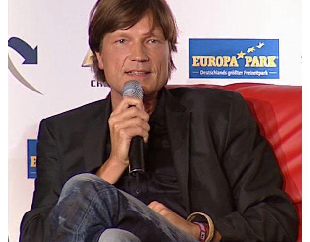 """Roland Suso Richter im TELE 5-Exklusiv-Interview: """"Die Regie-Gagen liegen manchmal unter Niveau"""" (mit Bild)"""