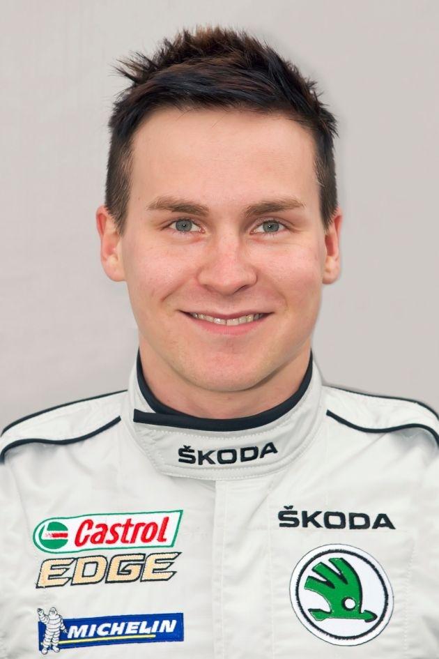 SKODA Motorsport 2013: Esapekka Lappi, WRC-2-Teilnahme, neue Herausforderungen