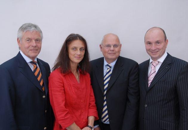 Neuer NDR Rundfunkrat wählt Helmuth Frahm zum Vorsitzenden