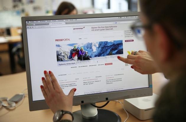 news aktuell (Schweiz) AG: Le nouveau Presseportal est en ligne