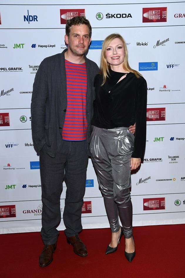 SKODA macht Filmfest Hamburg mobil