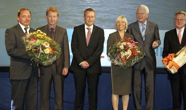 Abschied und Willkommen in Kiel: von Haferburg  zu Thormählen, von Dresewski zu Lorentzen