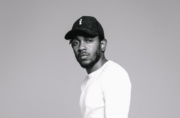 """Universal International Division: Kendrick Lamar veröffentlicht neues Album """"untitled unmastered."""""""