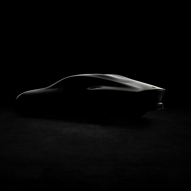 Mercedes-Benz alla IAA 2015 - La collezione di vetture da sogno Mercedes