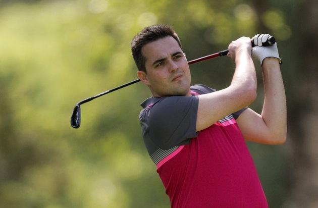 news aktuell GmbH: Highlight der PR-Branche: Zweiter Großer Golfcup von news aktuell in Kronberg