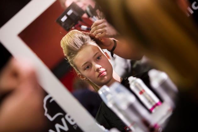"""""""BROKEN PROMISES"""" - Wella Professionals begeisterte mit skulpturierten Hairstyles auf der 13. MICHALSKY StyleNite"""