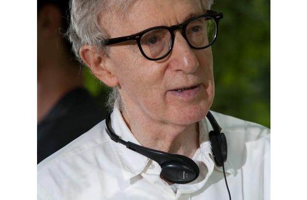 Sky Deutschland: Ein Stadtneurotiker wird 80: Sky zelebriert gemeinsam mit MGM HD Woody Allens Geburtstag