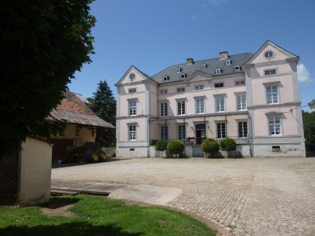 Unser schönster Bauernhof steht in der Eifel / SWR-Zuschauer wählten das Hofgut Petry auf den ersten Platz (mit Bild)