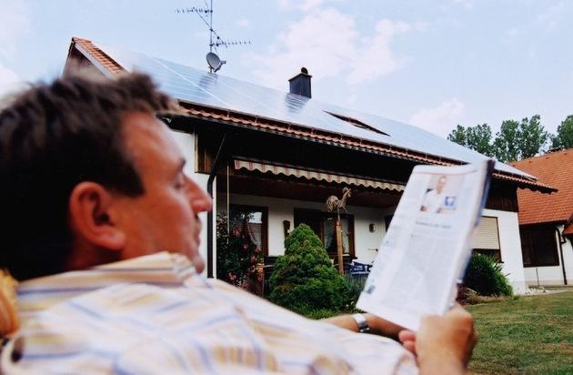 E.ON Energie Deutschland GmbH: Photovoltaik: White Label für Stadtwerke / Mit E.ON können Stadtwerke Solar-Anlagen unter eigener Marke Privat- und Gewerbekunden anbieten