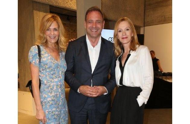 Sky Deutschland: Sky feiert Senderlaunch von Sky Arts HD in Berlin