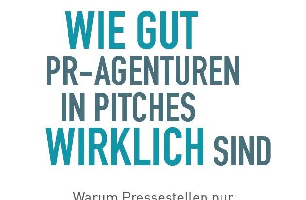 news aktuell GmbH: Wie gut sind PR-Agenturen in Pitches wirklich?