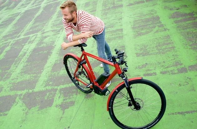 Riese & Müller GmbH: Riese & Müller 2016: E-Bikes der Generation Zukunft