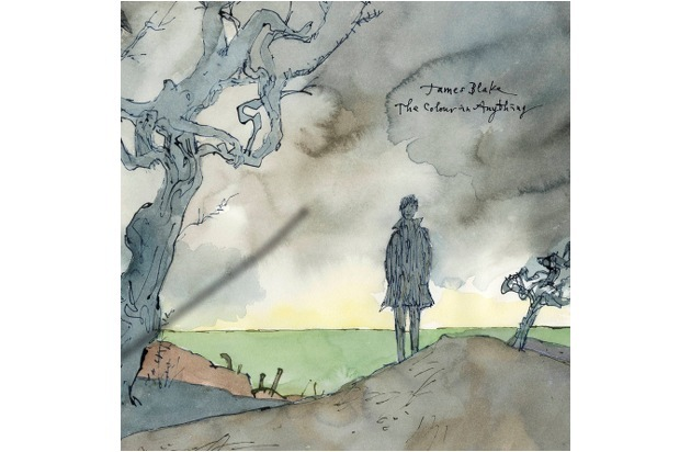 "Universal International Division: James Blake veröffentlicht neues Album ""The Colour In Anything"""