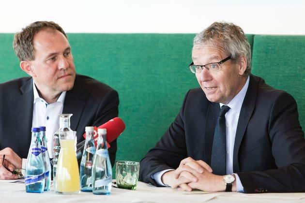 Vorarlberger Sommer bewegt - BILD
