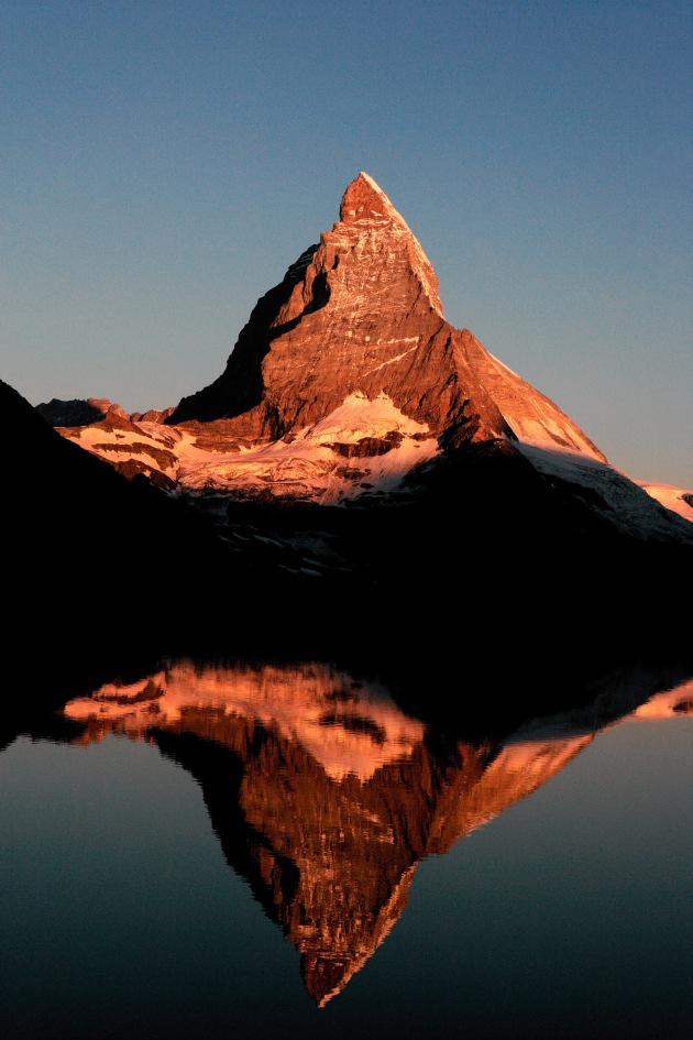 Urlaub unterm Matterhorn wird mit seekda connect online buchbar