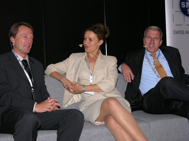 Der Schweizerische Marketing Club ist gestorben: Es lebe Swiss Marketing SMC!