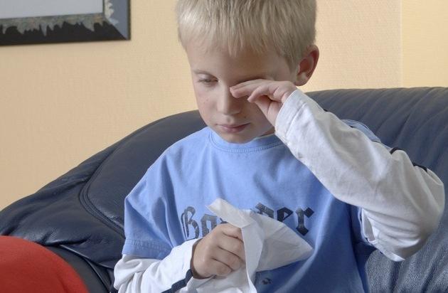 ISOTEC GmbH: Allergie im Frühjahr: Nicht nur Pollen sind schuld / Schimmelpilze können wahre Ursache sein