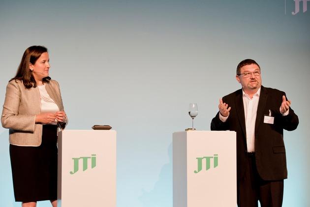JTI commercialise PLOOM TECH en Suisse - son premier lancement hors du Japon / Un vaporisateur de tabac novateur