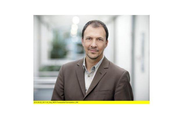 Dr. Markus Nievelstein übernimmt hochrangige Position bei ARTE