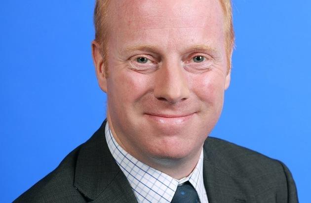 Ford-Werke GmbH: Stefan Ottinger neuer Leiter Flottenmarketing und Verkauf kleine und mittlere Flotten der Ford-Werke GmbH