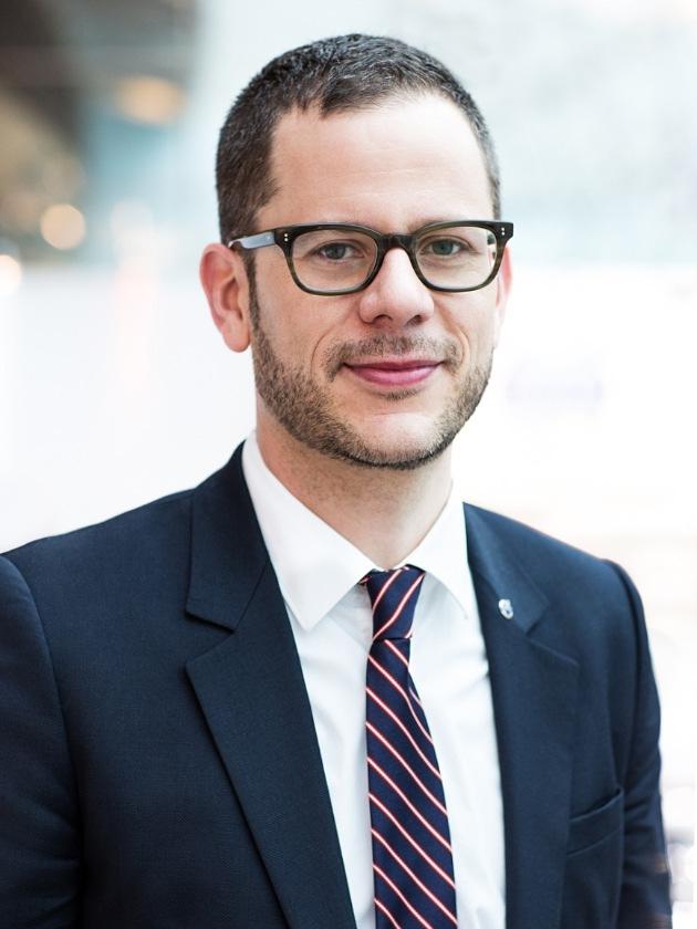 Personalwechsel in der Funktion Director Corporate Communications bei Volvo Automobile Schweiz (BILD)