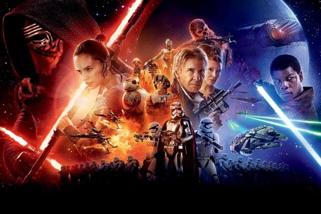 """Die Macht ist wieder mit Sky:""""Sky Cinema STAR WARS HD"""" im Oktober"""